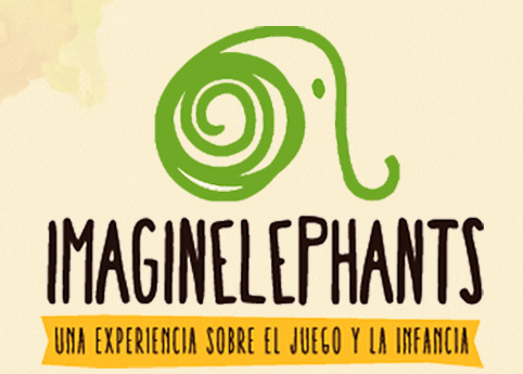 imagine elephants